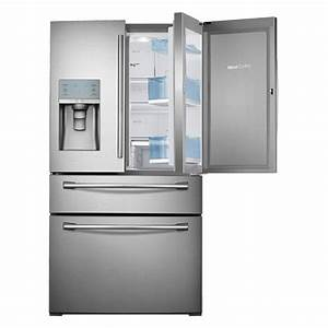 Samsung Rf30hbedbsr  Aa Refrigerator Download Instruction