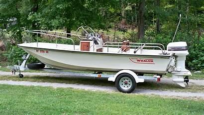 Whaler Montauk Boston Boats 1989 Usa Classic