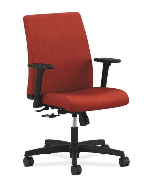 hon ignition series low back work chair