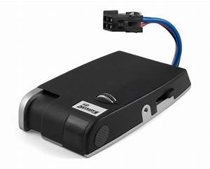 Curt Discovery Brake Controller W   Time Based Activation