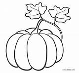 Pumpkin Coloring Pages Printable Cool2bkids Sheets Print Colorable sketch template