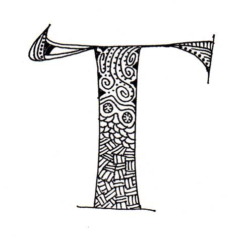 Maoriinspired Alphabet