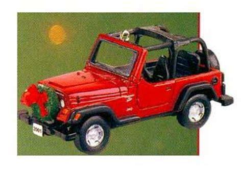 christmas tree jeep 60th anniversary jeep memorabilia getahelmet com