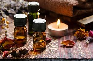 How Essential Oils Can Help You Relax And Recharge