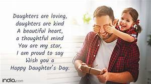 Happy Daughters... Daughters Day