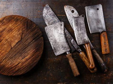 Küchenmesser Welches Messer Für Was?  Eat Smarter