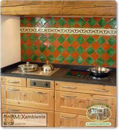 Mexikanische Fliesen Küche : handbemalte mexikanische fliesen von mexambiente mexican ~ Lizthompson.info Haus und Dekorationen