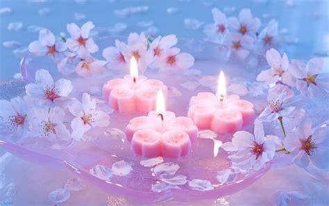 deco nature chambre une bougie fleur source d 39 inspiration et touche d