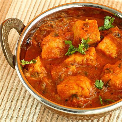 cuisine curry swapna 39 s cuisine paneer tomato curry recipe cottage