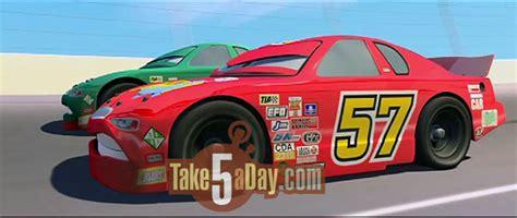 mattel disney pixar diecast cars early cars trailer