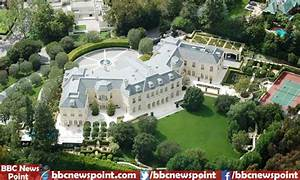 Top 10 Most Expensive Houses In The World 2017