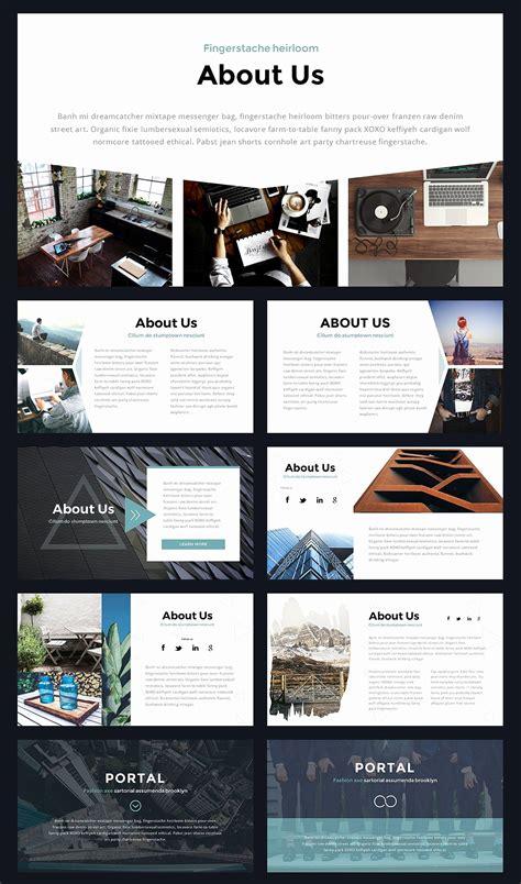 Architect Powerpoint Template - public3d.se
