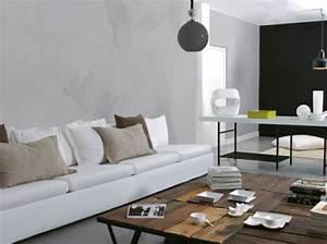 avec les enduits effets de matiere garantis maison With repeindre un escalier en gris 8 la renovation dun escalier isolation et domotique pour