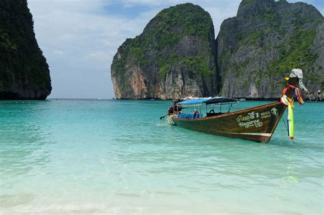 10 Fascinating And Beautiful Islands In Thailand To Visit