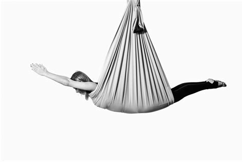 Aerial Swing by Fityoga Swing Aerial