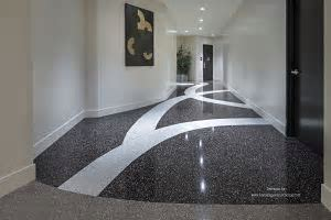 Terrazzo Flooring is Elegant & Durable   Let us Show You Why