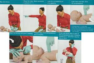 2017 CPR for Infants and Children