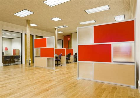 Office Space Dividers by Loftwall Modern Room Dividers And Privacy Screens For