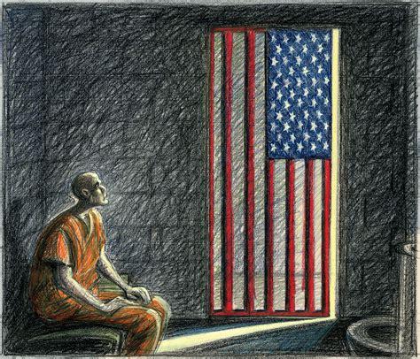 mass incarceration rolling stone