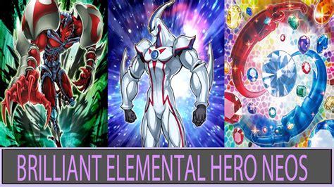elemental deck list 2016 ygopro elemental neos deck 2016