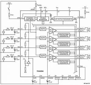 Amplifiercircuits Com  4x50w