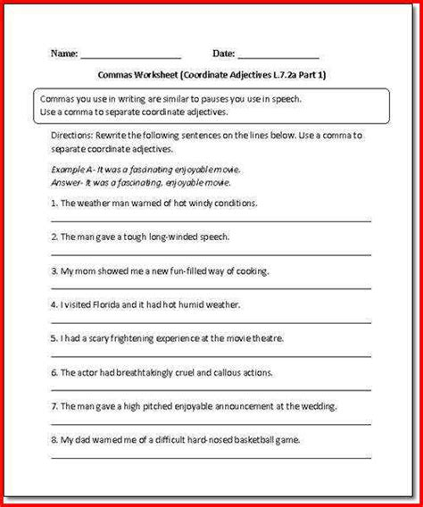 2nd grade language arts worksheets homeschooldressage