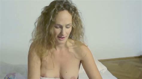 Marie-Christine Letort  nackt