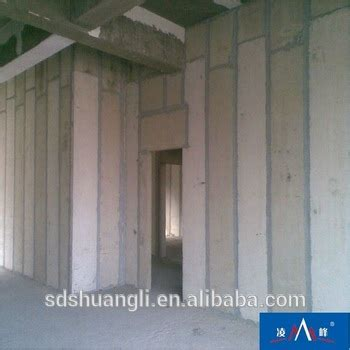 precast lightweight concrete hollow core wall paneling malaysia hollow core wall panel system
