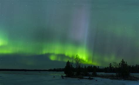 Northern Lights Minnesota by Strong Chance Of Northern Lights Tonight Across Minnesota