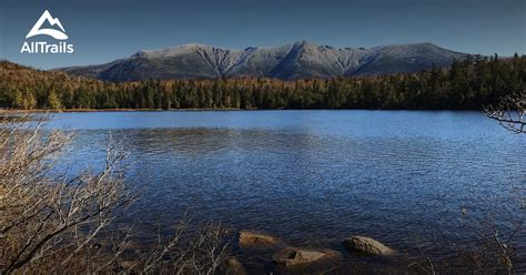 Best Trails in Franconia Notch State Park - New Hampshire ...