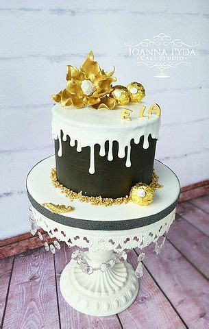 412 Best Loaded Drip Cake Images On Pinterest