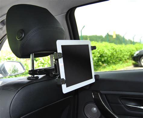 Nextbase Sdv49ac Car Back Seat Headrest Mount Holder Kit