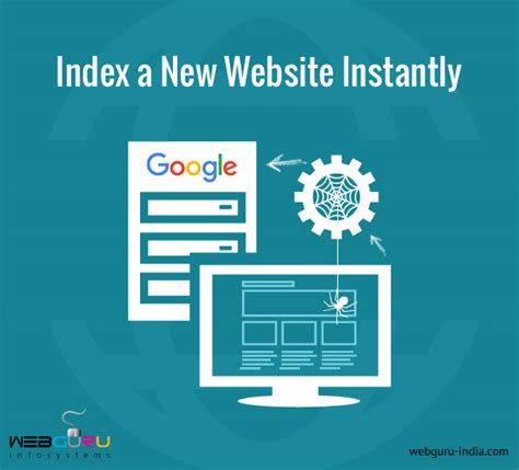 How Can You Make Google Index Your Website Instantly