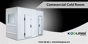 Commercial Cold Room And Their Different Types