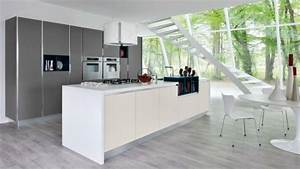 15 modeles de cuisine design italien signes cucinelube With kitchen cabinets lowes with papier à en tete