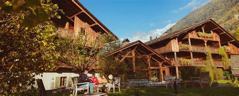 chambres à la ferme hameau albert 1er
