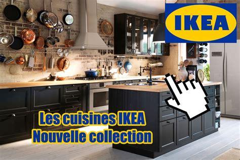 nouvelle cuisine ikea ikea cuisine la nouvelle collection dessine moi une maison