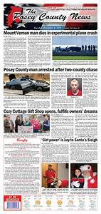 December 6, 2016 - The Posey County News by The Posey ...