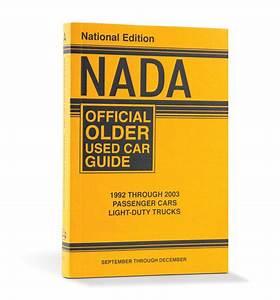 Nada Used Car Guide Eastern Edition