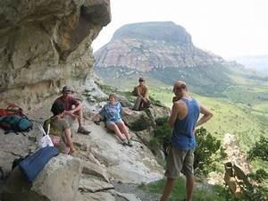 Mount Everest Harrismith South Africa