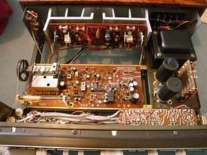 Luxman Audio Products