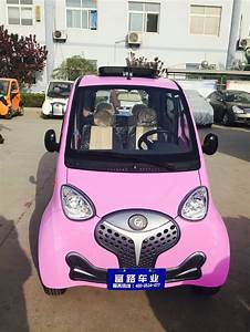 2016 New Energy High Speed Electric Passenger Sedan Car For Adult  China Cheap Battery Operated