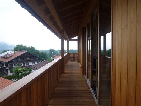 Haus In Den Bergen Muenchenarchitektur