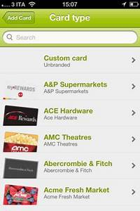 1card iphone app review combine reward cards and mobile for 1card combines reward cards and mobile coupons into a single app