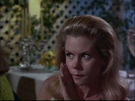 bewitched season  episode  snob   grass  jan