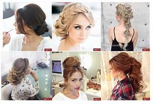 Coiffure Simple Femme : 20 coiffures magnifiques que vous pouvez faire pour votre petite fille coiffure simple et facile ~ Melissatoandfro.com Idées de Décoration