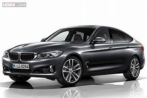 Auto Expo 2014 BMW lineupM6 Gran coupe, i8, 3 Series GT
