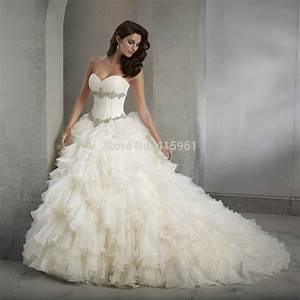 Corset ball gown wedding dress wedding and bridal for Corset for under wedding dress