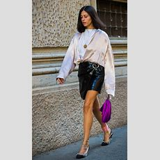 10 Fussfree Dinner Party Outfit Ideas  Who What Wear