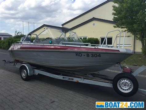 Motorboot Buster Xl by Buster Xl Aluminiumboot Eur 27 800 Boat24 De